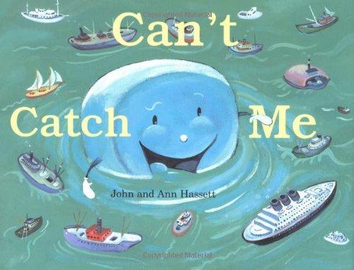 Can't Catch Me: John Hassett; Ann