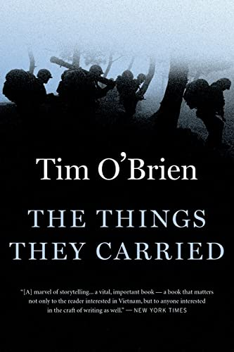 9780618706419: The Things They Carried