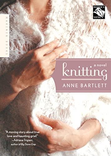 9780618710478: Knitting