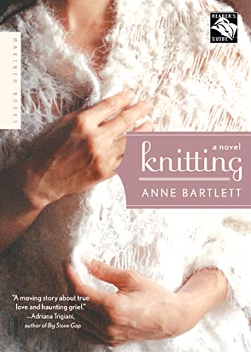 9780618710478: Knitting: A Novel