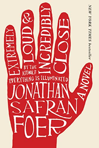 9780618711659: Extremely Loud and Incredibly Close: A Novel
