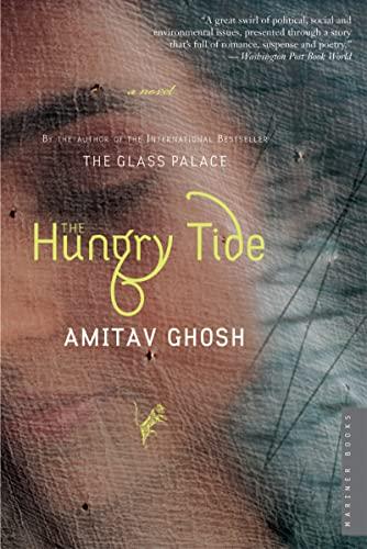 9780618711666: The Hungry Tide: A Novel