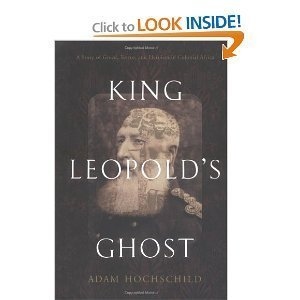 king leopold s ghost The museum, full of historic artefacts and stuffed wildlife, was often criticized for ignoring the brutalities of a time when millions of congolese are estimated to have died when congo was first.