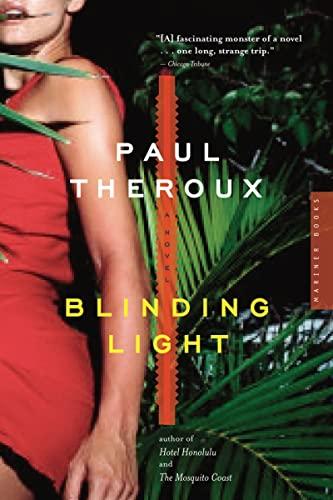9780618711963: Blinding Light