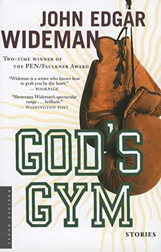 9780618711994: God's Gym