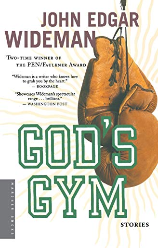 9780618711994: God's Gym: Stories