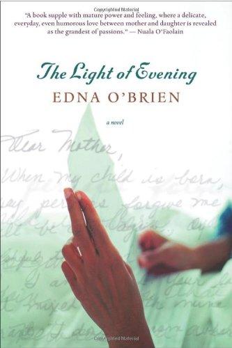 The Light of Evening: O'Brien, Edna: (SIGNED)