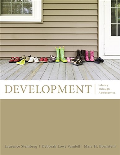 9780618721559: Development: Infancy Through Adolescence (Available Titles CengageNOW)
