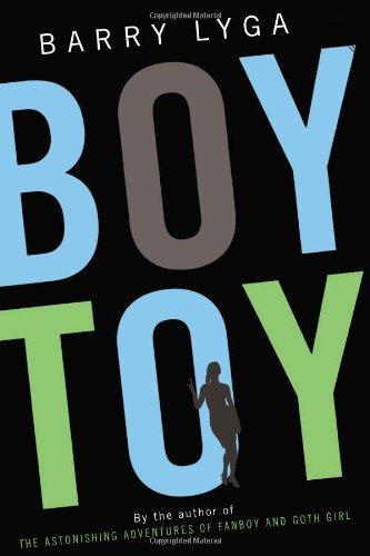 9780618723935: Boy Toy