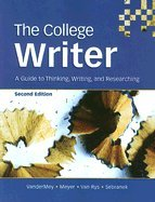 9780618727155: College Writer Pb 2e