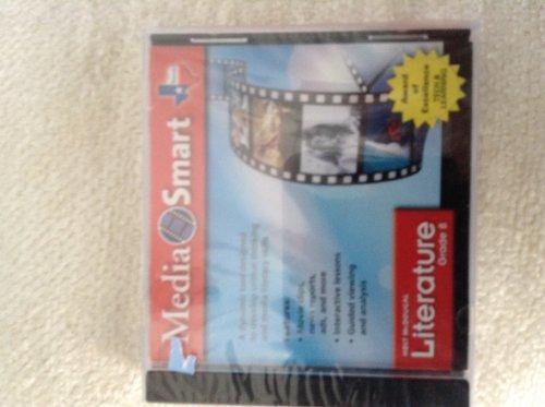 9780618733040: McDougal Littell Literature: MediaSmart DVD-ROM Grade 8