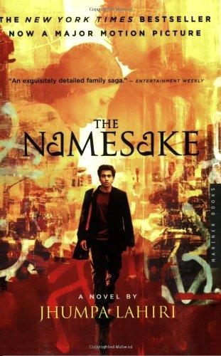 9780618733965: The Namesake (movie tie-in edition)