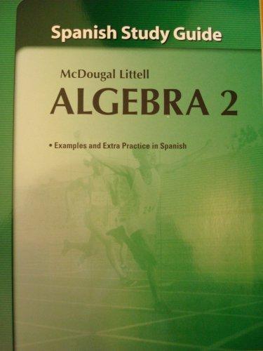 Mcdougal Littel Holt Mcdougal Larson Algebra AbeBooks