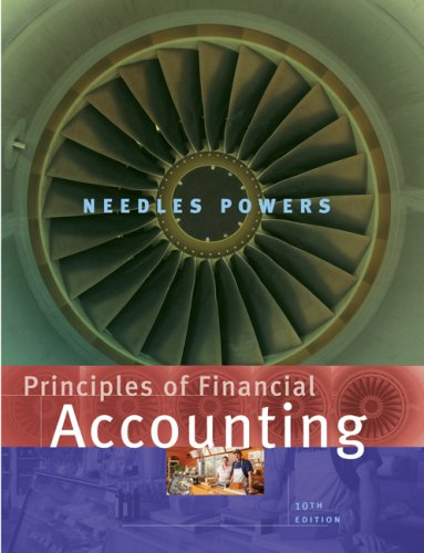 9780618736416: Principles of Financial Accounting (Available Titles CengageNOW)