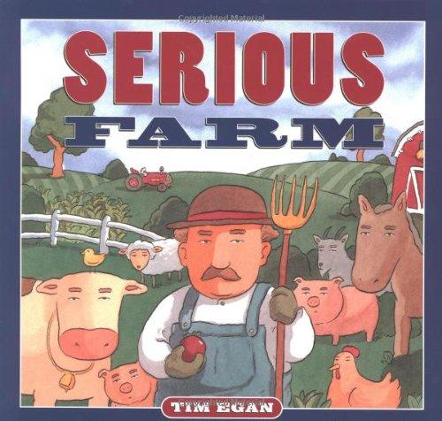 9780618737451: Serious Farm