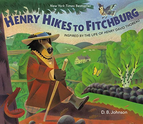 9780618737499: Henry Hikes to Fitchburg (A Henry Book)