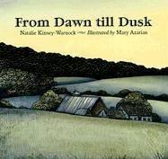 From Dawn till Dusk: Natalie Kinsey-Warnock
