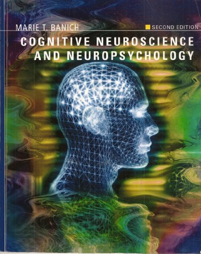 9780618738106: Cognitive Neuroscience, Custom Publication
