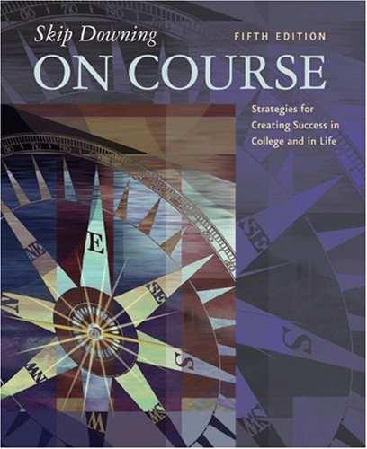 9780618741564: On Course