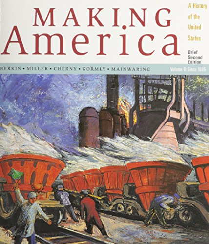 9780618742707: Making America Brief