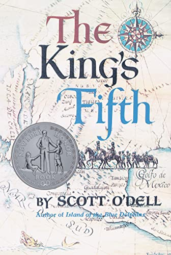 9780618747832: The King's Fifth
