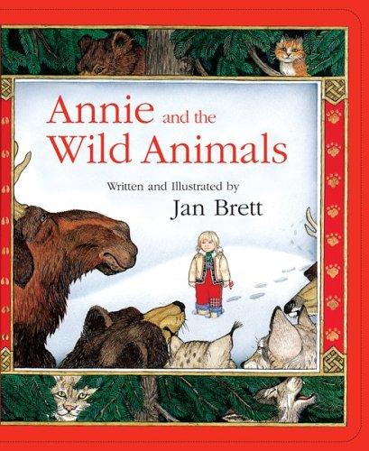 9780618747863: Annie and the Wild Animals