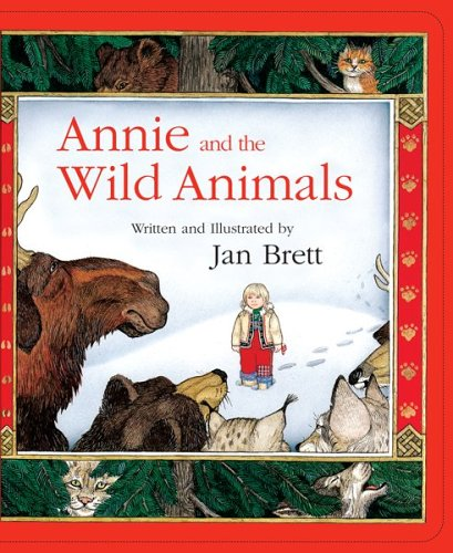 9780618747863: Annie and the Wild Animals