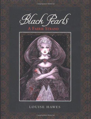 9780618747979: Black Pearls: A Faerie Strand