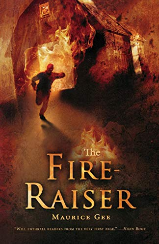 9780618750412: The Fire Raiser