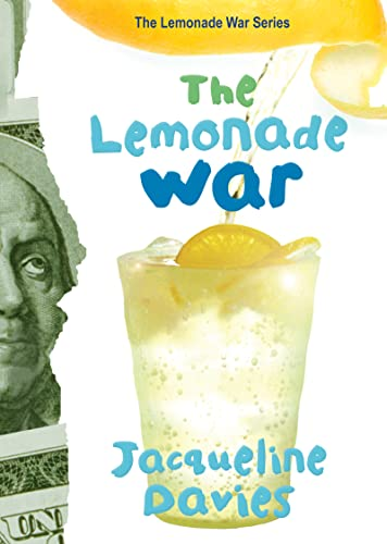 9780618750436: The Lemonade War