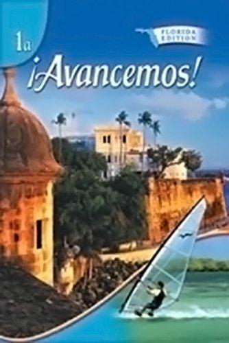 9780618750993: ¡Avancemos!: Cuaderno: Practica por niveles Workbook Teacher's Edition Level 1A (Spanish Edition)