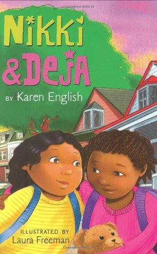 9780618752386: Nikki & Deja (Nikki and Deja)
