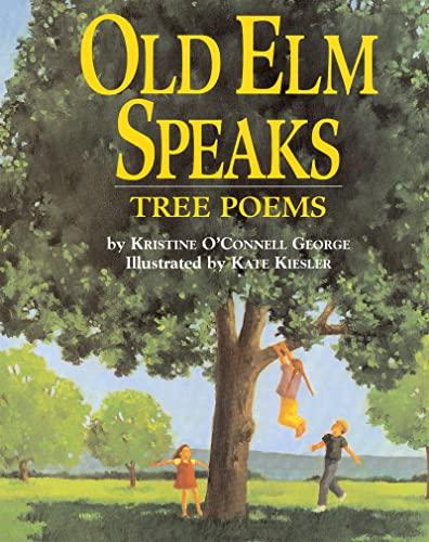 9780618752423: Old Elm Speaks: Tree Poems