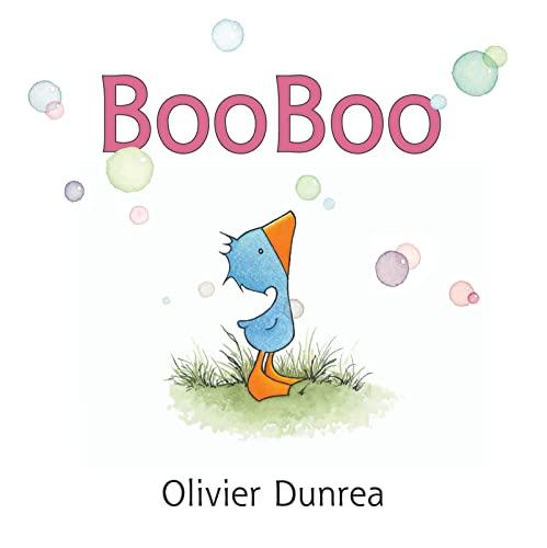 9780618755059: BooBoo (Gossie & Friends)