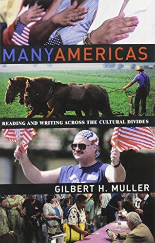 Many Americas: Gilbert H. Muller