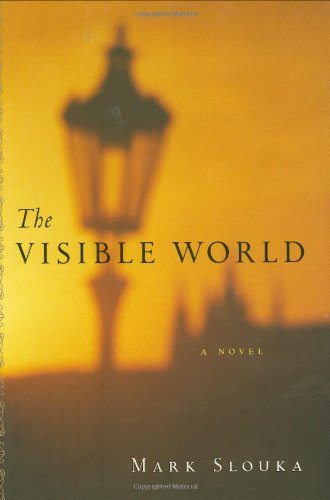 9780618756438: The Visible World