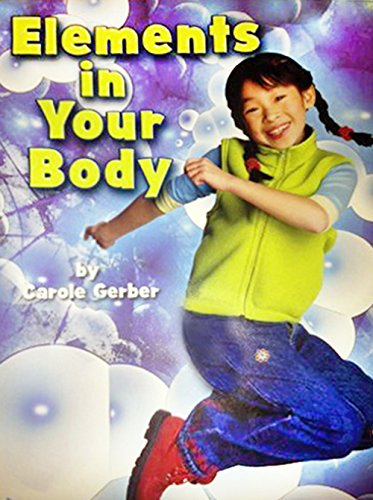 Elements in Your Body, Independent Book on: Science