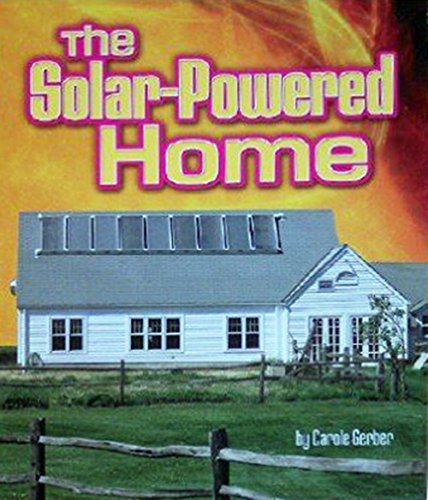 Houghton Mifflin Science California: Ind Bk Lv6 Chp5 On Level The Solar-Powered Home: HOUGHTON ...