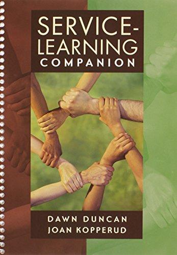9780618758982: Service-Learning Companion