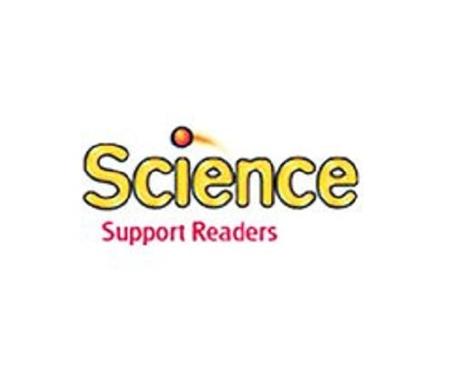 Houghton Mifflin Science Indiana: Support Reader Chapter 13 Level 4 How Matter Changes (Hm Science ...