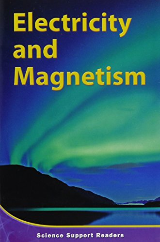 9780618760091: Houghton Mifflin Science Maryland: Support Reader Chapter 18 Level 6 Electricity And Magnetism