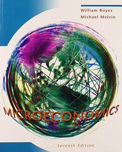 9780618761265: Microeconomics