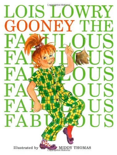 9780618766918: Gooney the Fabulous (Gooney Bird Greene)