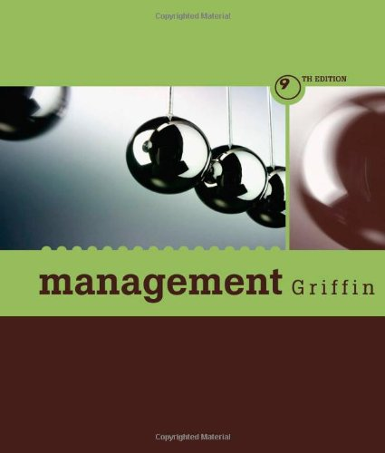 9780618767953: Management