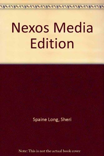 9780618771585: Nexos Media Edition (Spanish Edition)