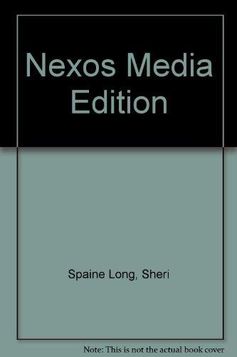 9780618771622: Nexos Media Edition (Spanish Edition)