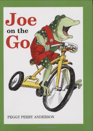 9780618773312: Joe on the Go (Greenlight Readers - Level 1)