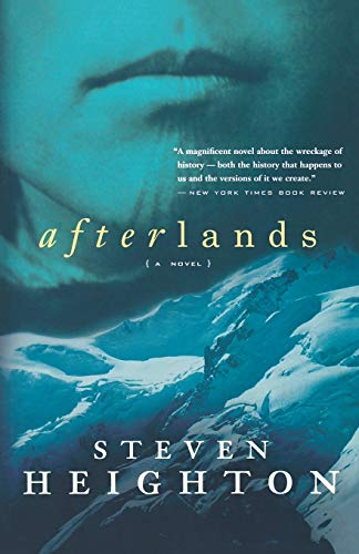 9780618773411: Afterlands