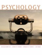 9780618783687: Psychology, Canadian Edition