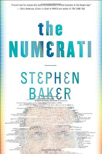 9780618784608: The Numerati